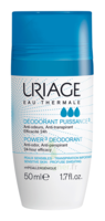 Uriage - Déodorant Puissance 3 Roll-on/50ml à BOURG-SAINT-MAURICE