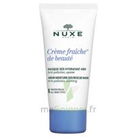 Crème Fraiche® De Beauté - Masque Hydratant 48h Et Anti-pollution50ml à BOURG-SAINT-MAURICE