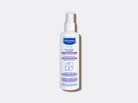 Mustela Spray Change 75ml à BOURG-SAINT-MAURICE