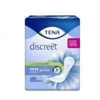 Tena Discreet Protection Urinaire Extra Sachet/20 à BOURG-SAINT-MAURICE