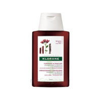 Klorane Quinine + Edelweiss Bio Shampooing 200ml à BOURG-SAINT-MAURICE