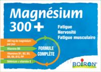 Boiron Magnésium 300+ Comprimés B/80 à BOURG-SAINT-MAURICE