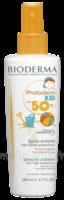 Bioderma Photoderm Kid Spf50+ Spray Fl/200ml à BOURG-SAINT-MAURICE