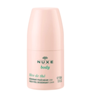 Nuxe Rêve De Thé Déodorant Hydratant Roll-on/50ml