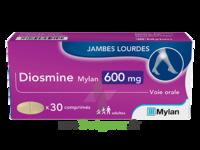 Diosmine Mylan 600 Mg, Comprimé à BOURG-SAINT-MAURICE