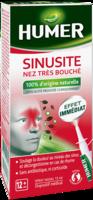 Humer Sinusite Solution Nasale Spray/15ml à BOURG-SAINT-MAURICE