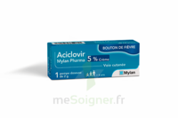 Aciclovir Mylan Pharma 5%, Crème à BOURG-SAINT-MAURICE
