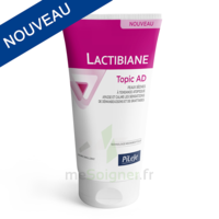 Pileje Lactibiane Topic Ad 125ml à BOURG-SAINT-MAURICE