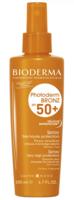 Photoderm Bronz Spf50+ Spray Fl/200ml à BOURG-SAINT-MAURICE