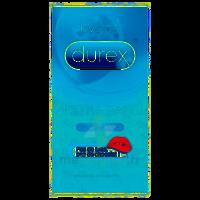 Durex Extra Safe Préservatif B/10 à BOURG-SAINT-MAURICE