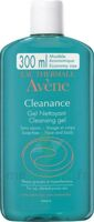 Cleanance Gel Nettoyant 300ml à BOURG-SAINT-MAURICE