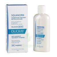 Squanorm Shampooing Traitant Antipelliculaire - Pellicules Sèches à BOURG-SAINT-MAURICE