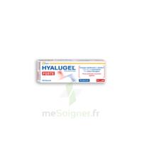 Hyalugel Forte Gel Buccal T/8ml à BOURG-SAINT-MAURICE