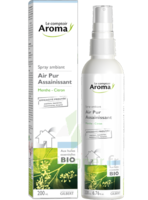 Air Pur Spray Ambiant Assainissant Menthe-citron Spray/200ml à BOURG-SAINT-MAURICE