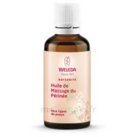 Weleda Huile De Massage Du Périnée 50ml à BOURG-SAINT-MAURICE