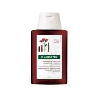 Klorane Quinine + Edelweiss Bio Shampooing 400ml à BOURG-SAINT-MAURICE