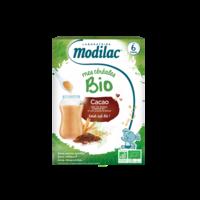 Modilac Céréales Farine Cacao Dès 6 Mois B/250g à BOURG-SAINT-MAURICE