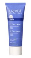Uriage Bébé 1er Cold Cream - Crème Protectrice 75 Ml à BOURG-SAINT-MAURICE
