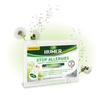 Humer Stop Allergies Photothérapie Dispositif Intranasal à BOURG-SAINT-MAURICE
